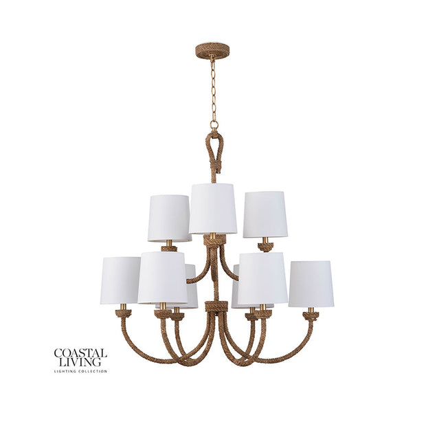 Chatham Chandelier - Large