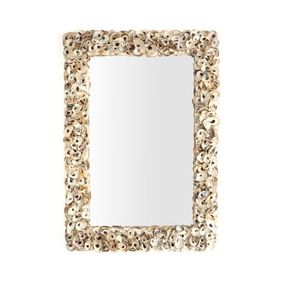 Oyster Bay Wall Mirror