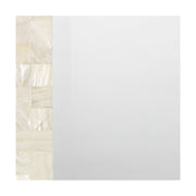 Quogue Mother of Pearl Wall Mirror