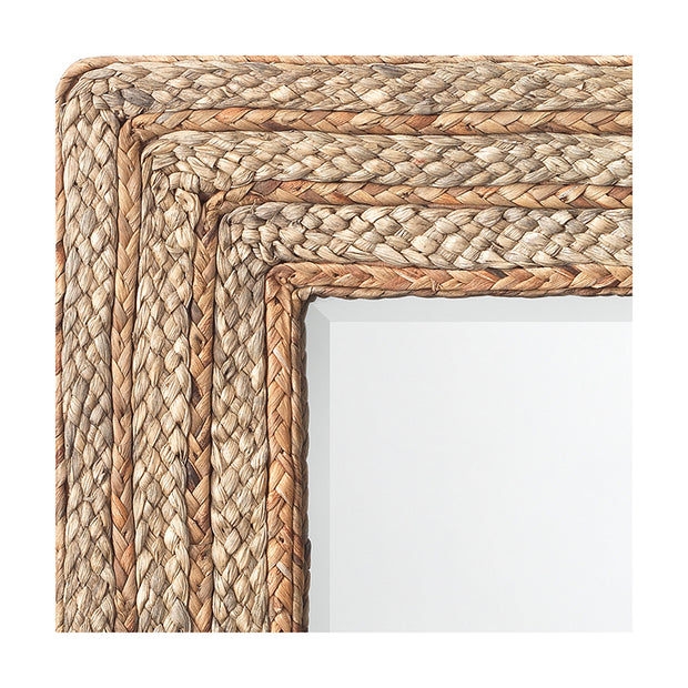 Maui Square Wall Mirror