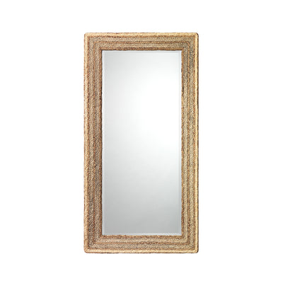 Maui Rectangular Mirror