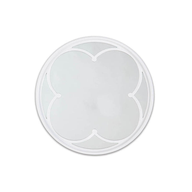 Gulf Stream Mirror - White