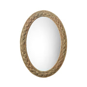 Saugatuck Braided Wall Mirror