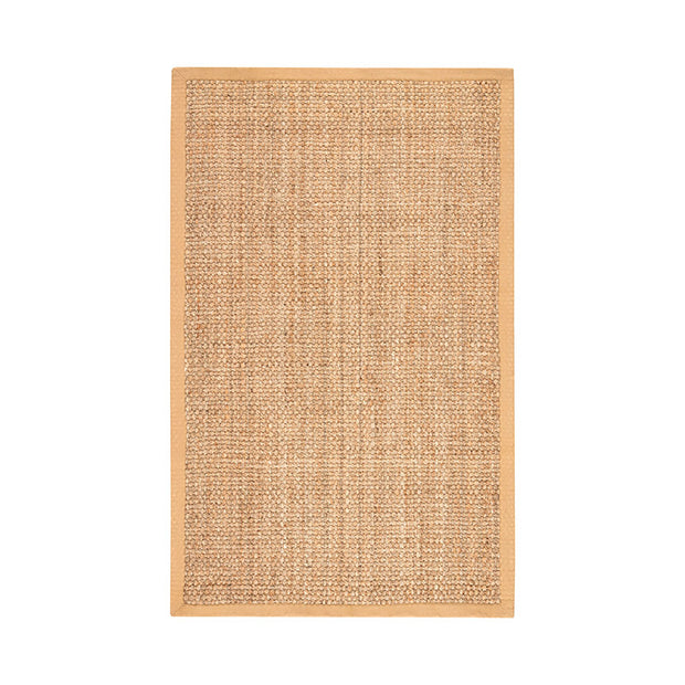 Big Sur Jute Indoor/Outdoor Rug - Natural