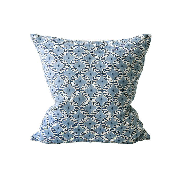 Tulum Linen Pillow