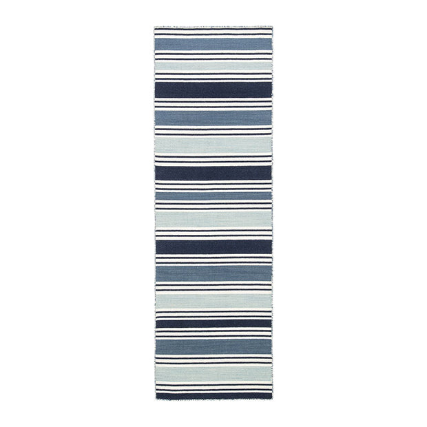 Northport Wool Stripe Rug