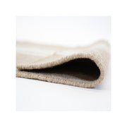 Beachwood Rug in Natural/Ivory by Pom Pom at Home