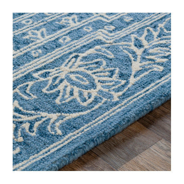 Atlantic Wool Rug