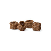 Water Mill Rattan Napkin Ring
