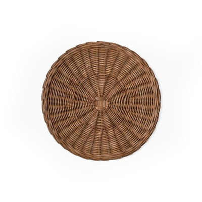Water Mill Rattan Placemats (Set of 4)