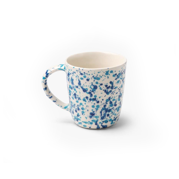 Monterey Mug (Set of 4)