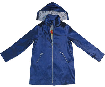 New Gabby Mycra Pac Raincoat Available Now!