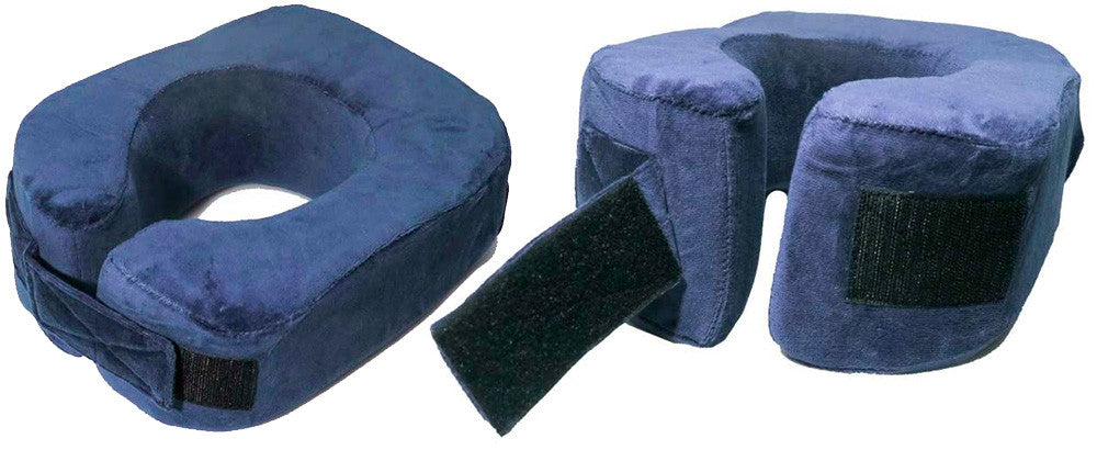 Memory Foam Komfort Kollar - The Best Thing to Happen To Travel Neck PIllows