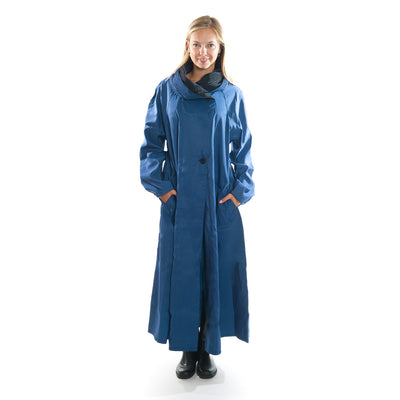 Mycra Pac Long Donatella Raincoats Now Available For a Limited Time Only