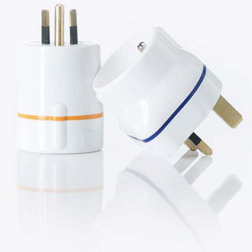 Travel Adapters for UK and Australia