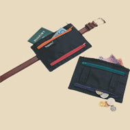 Baggallini Travel Wallet