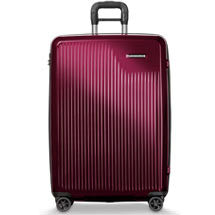 burgundy briggs and riley Rolling Luggage