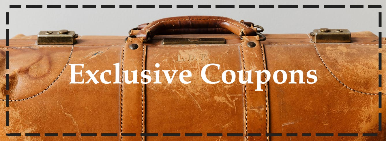 Exclusive going in style coupons