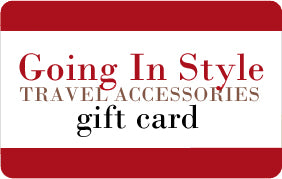 Going In Style Gift Card Promo