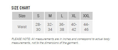 ExOfficio Mens Clothing Size Chart - Going In Style