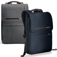 Briggs & Riley Backpacks for work or travel