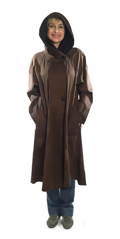 Shop for Rain Gear Mycra Pac Tea Bronze Raincoat