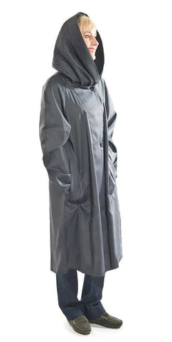 Shop Tea Mycra Pac RainGear Nickel Silver Gray color