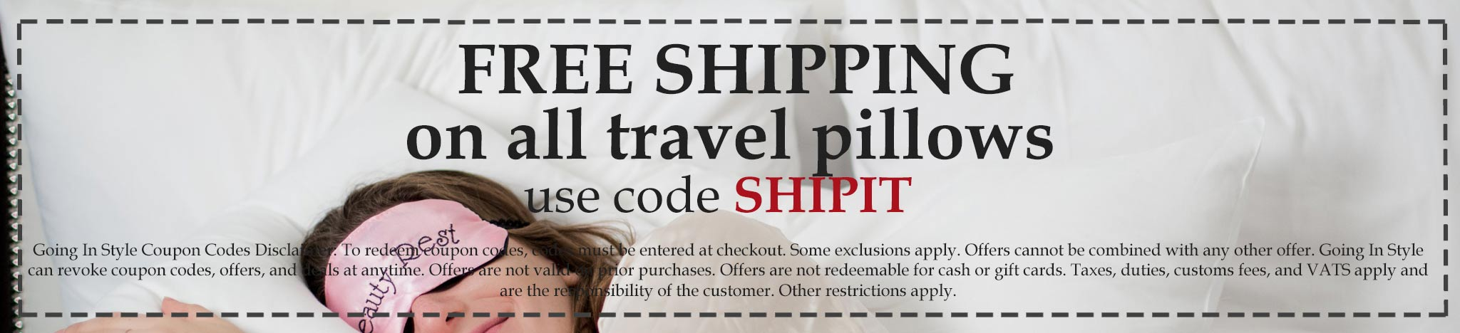 Going In Style Coupon Codes