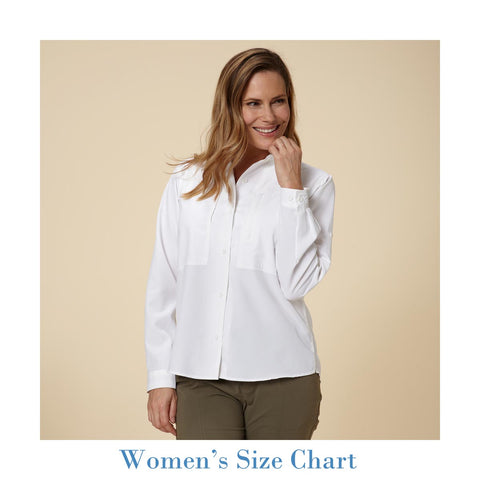 Royal robbins clothing size chart going in style