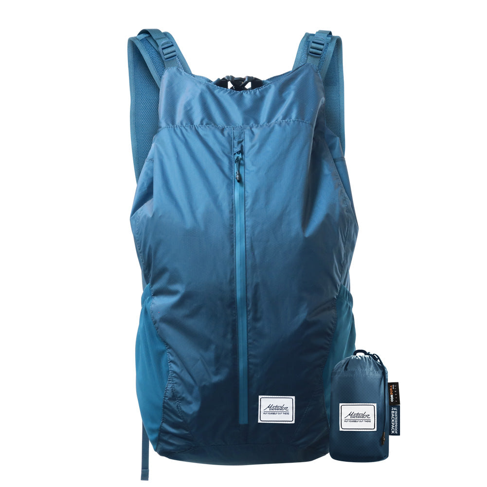 bc3bf23fc8 Matador Freerain24 Backpack - Going In Style