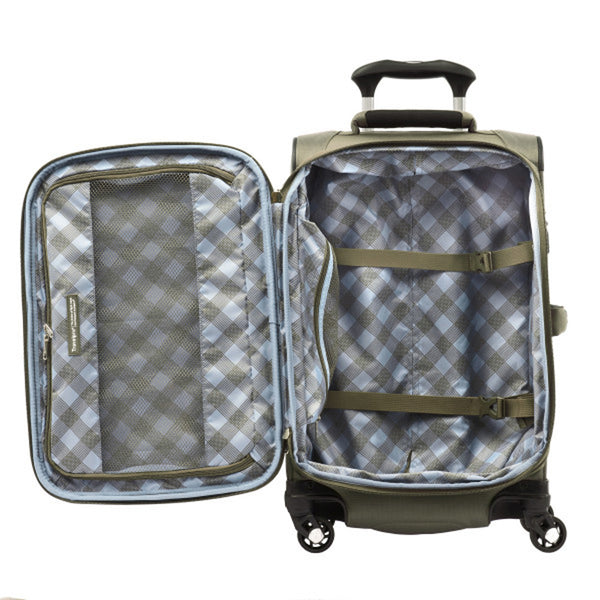 Travelpro Maxlite 5 Expandable 21 Quot Carry On Spinner Going In Style