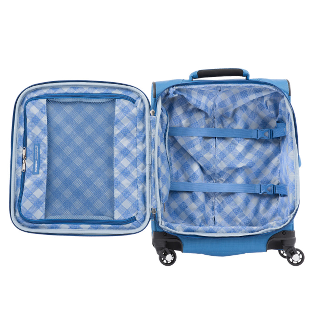 Travelpro Maxlite 5 International Expandable Carry On Spinner ...