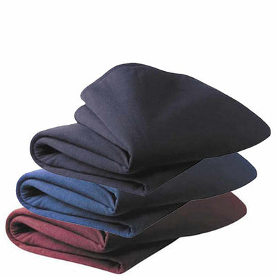 Coolmax Travel Blanket in Three Colors Cocoon