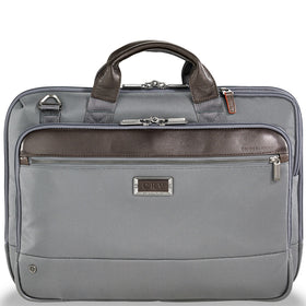 44bb35b52 Grey Briggs & Riley @work Slim Brief KB420