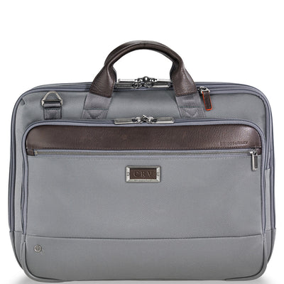 Grey Briggs & Riley @work Medium Brief KB422