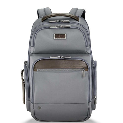 Grey Briggs & Riley @work Medium Cargo Backpack KP426