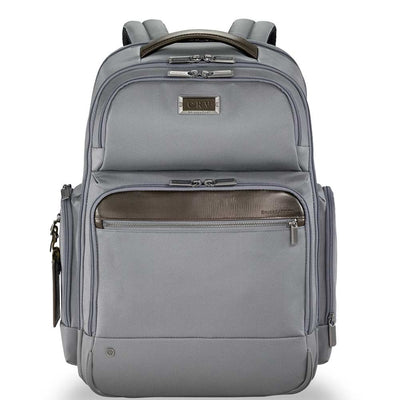 Grey Briggs & Riley @work Large Cargo Backpack KP436