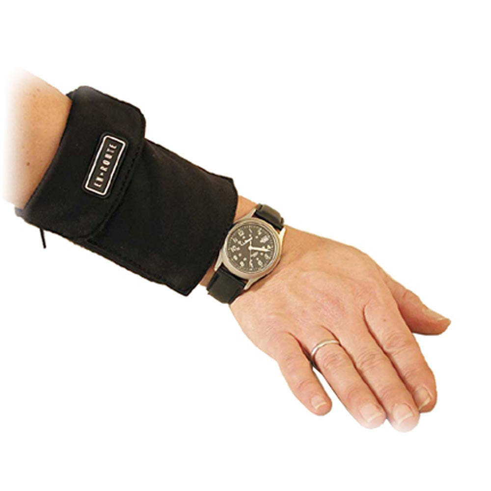 Arm Pocket Wrist Wallet Phone Holder En Route Going In Style