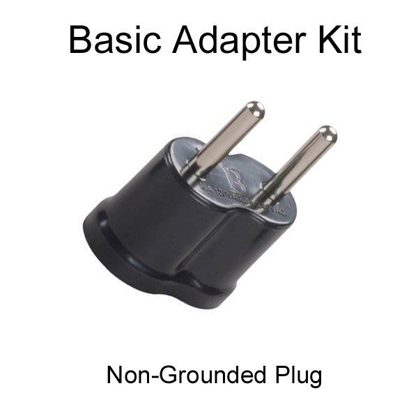 Sardinia (Italy) Travel Adapter Kit | Going In Style