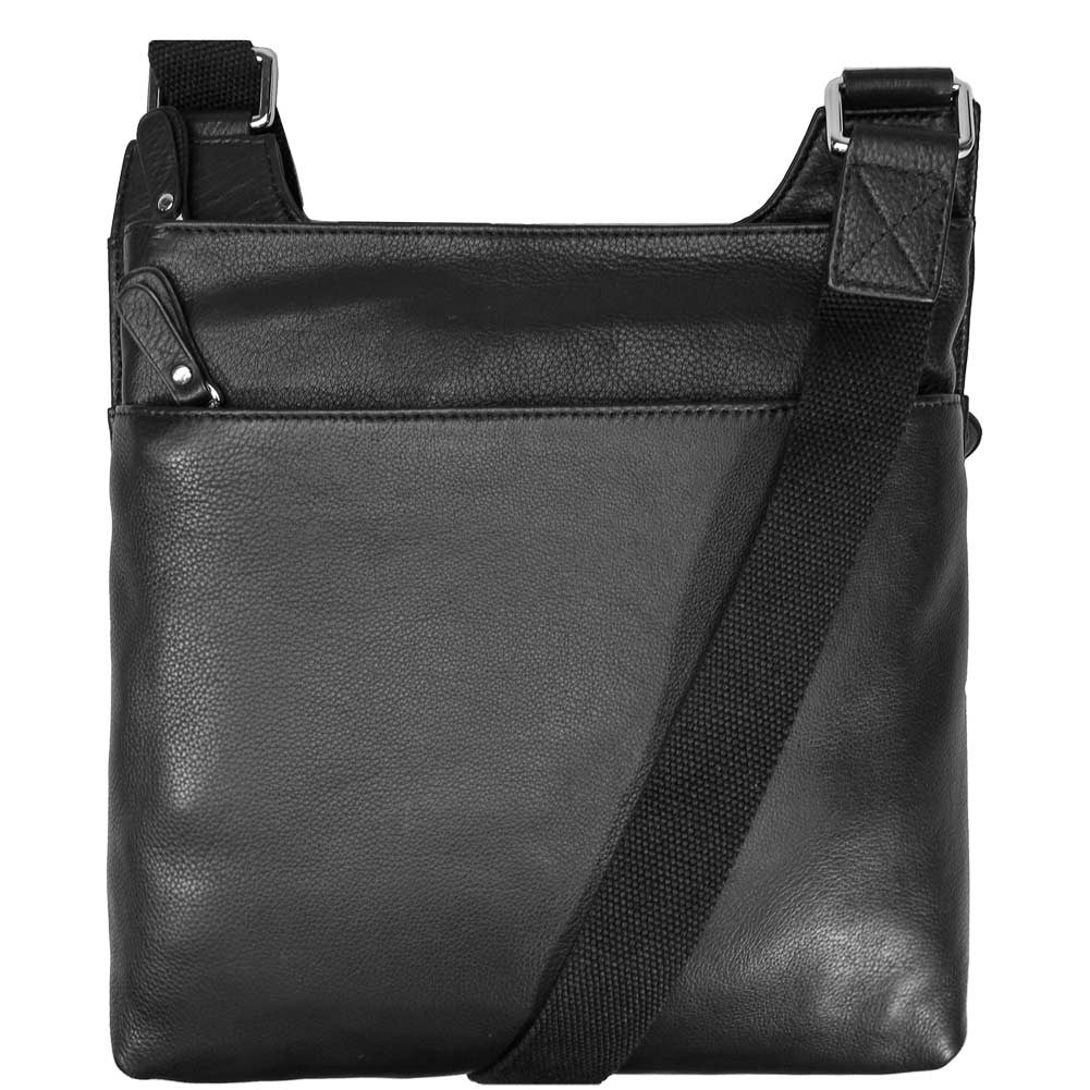 Italian Leather Crossbody iPad Sling Bag Castello - Going In Style a3cfc71bc8fca