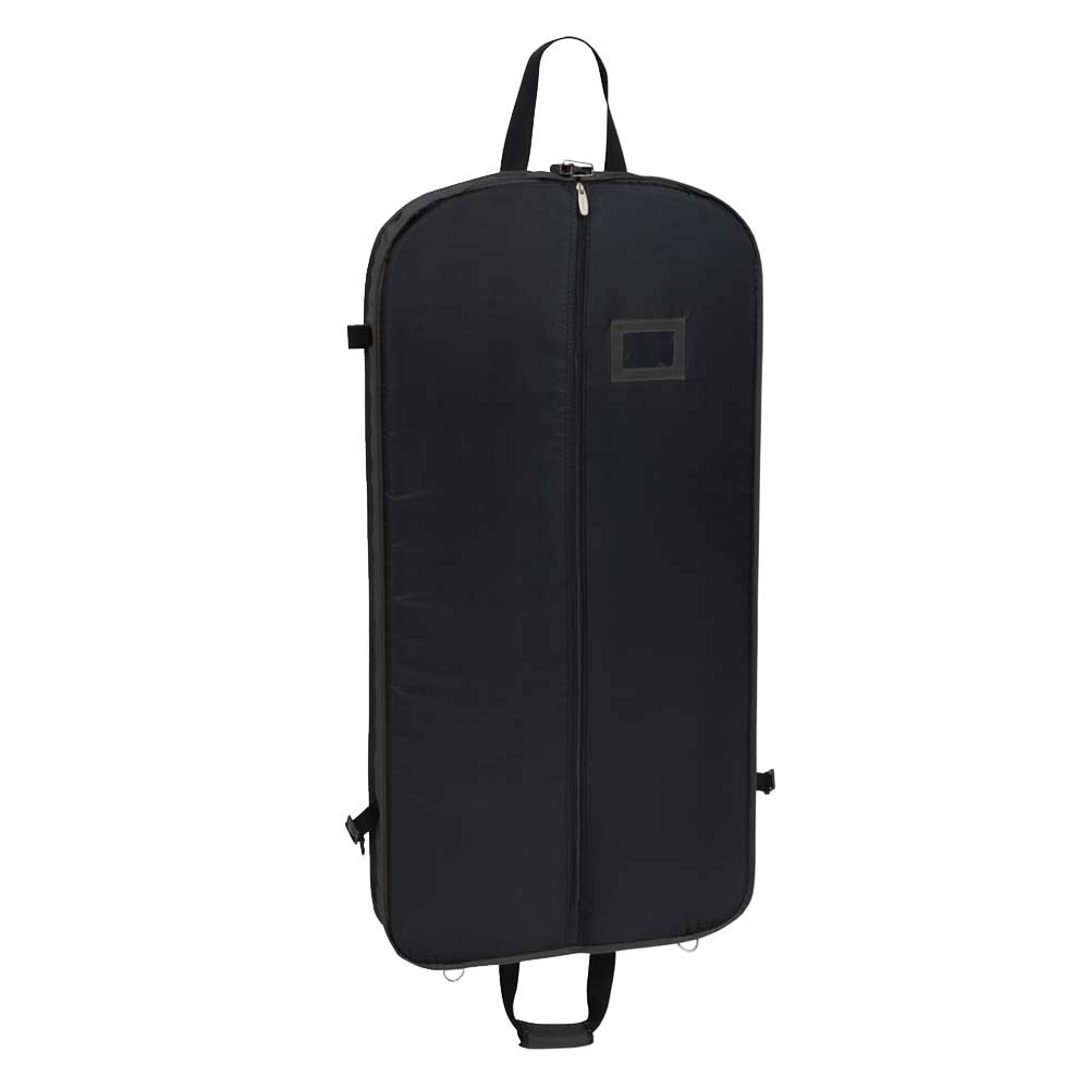 Garment Bags - Going In Style