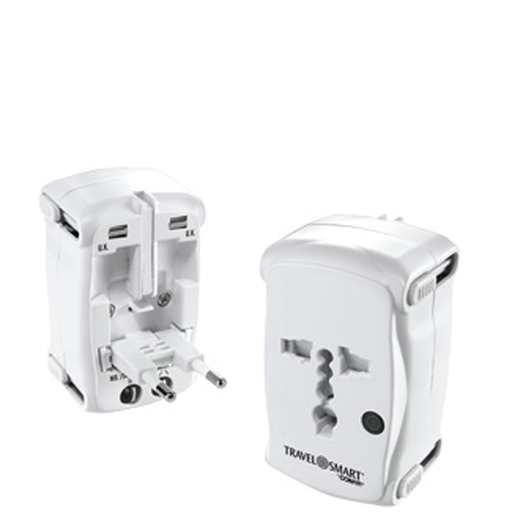 Electronics Accessories Going In Style Electronic Appliance Protector Conair All One Adapter Plug And Surge Protection