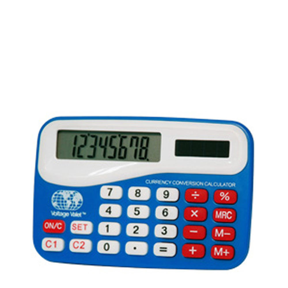 currency converter calculator going in style