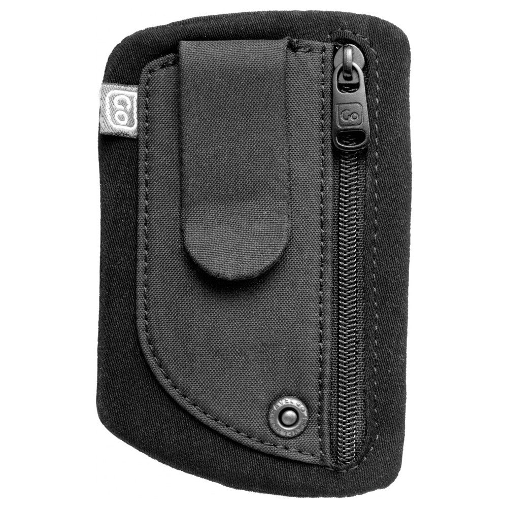Design Go Travel Wallet With Clip Going In Style