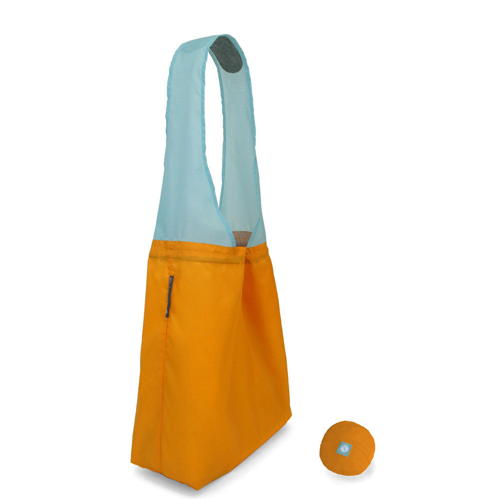abebd9022 Flip and Tumble 24-7 Reusable Tote Bag - Going In Style