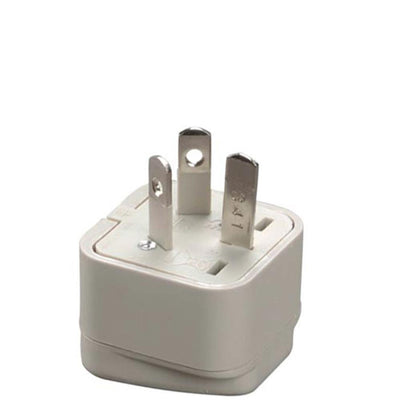 China Grounded Adapter Plug GUC