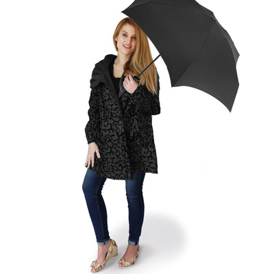 Mycra Pac Umbrella Dona Coat