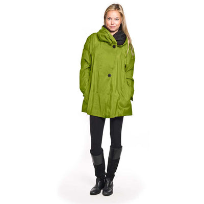 Mycra Pac Grass Raincoat