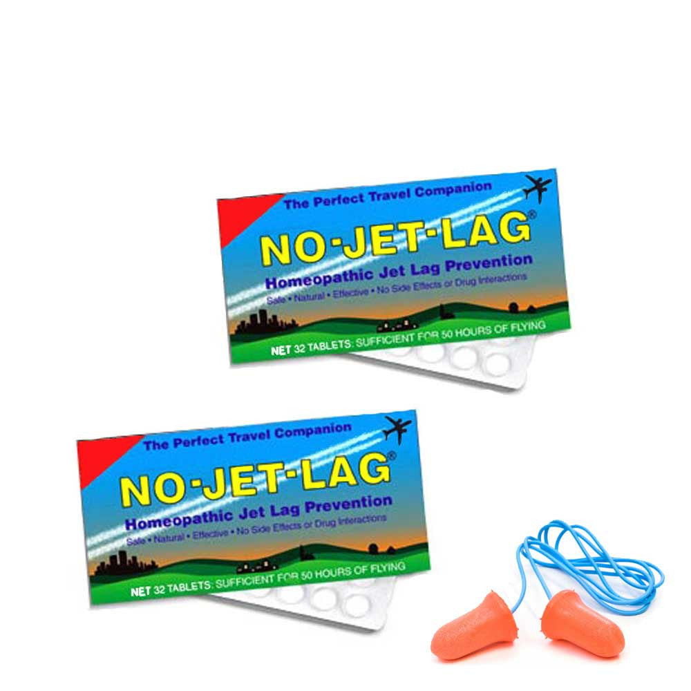 Shop All Travel Comforts Page 4 Going In Style Matador Earplugs Kit Two Pack Box Of No Jetlag Pills With Foam Orange Ear Plugs