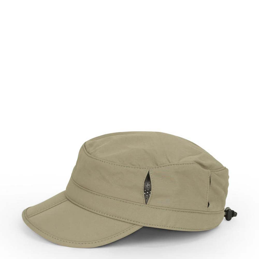 456da759 Going In Style · Home / Products / Sun Tripper Cap Sunday Afternoons Unisex.  Olive ...